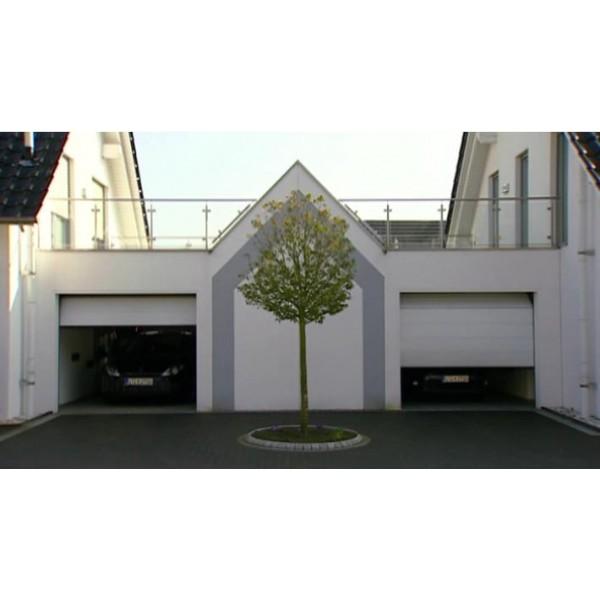 Automatismos para puertas de garaje sermecal for Automatismos para puertas