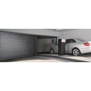 Sistemas de puertas para garajes comunitarios.